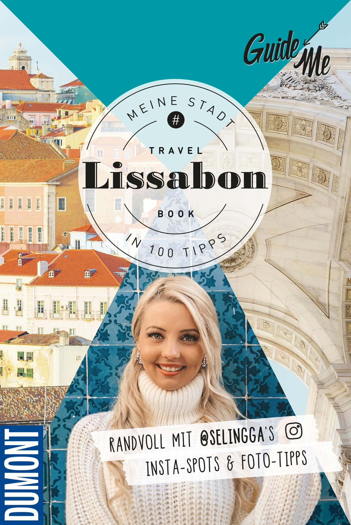 GuideMe TravelBook «Lissabon»